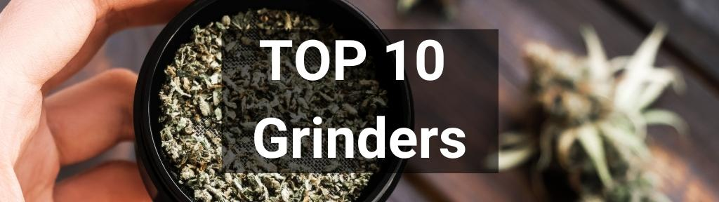✅ Top 10 Grinders van Smartific.nl