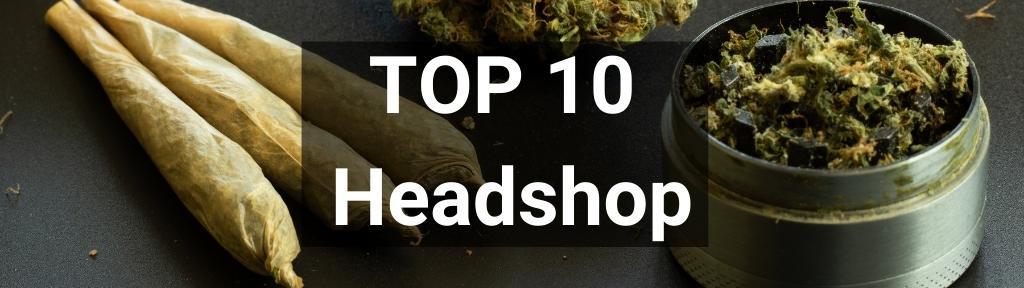 ✅ Top 10 Headshop producten van Smartific.nl