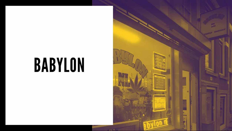 Babylon Rotterdam