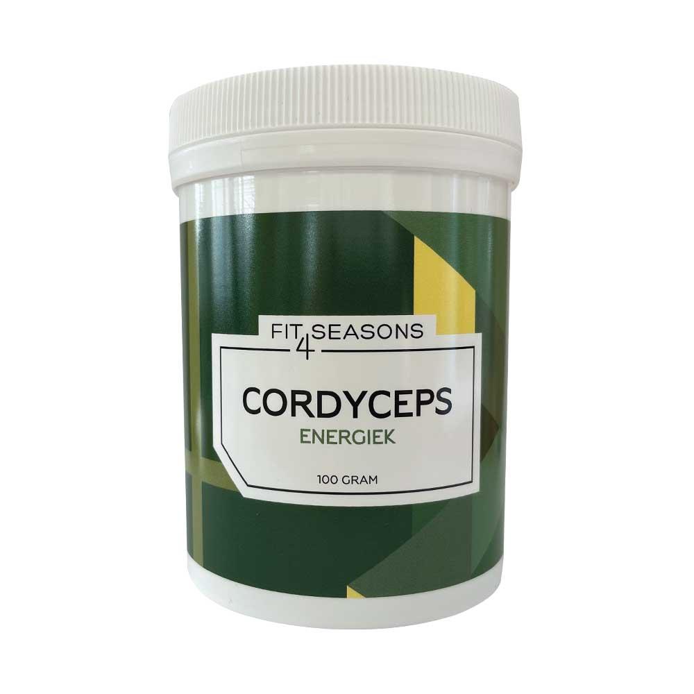 Cordyceps poeder
