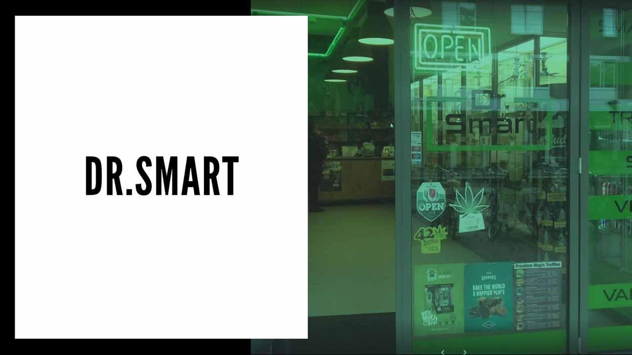 Dr Smart Rotterdam
