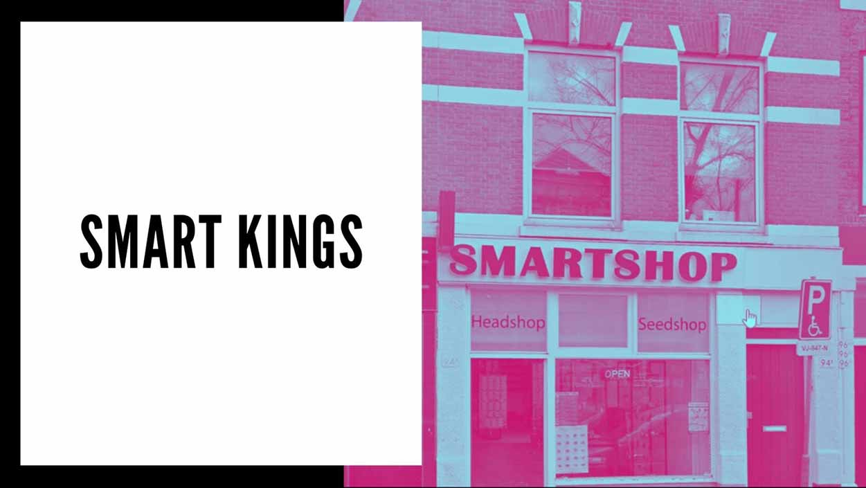 Smart Kings smartshop rotterdam