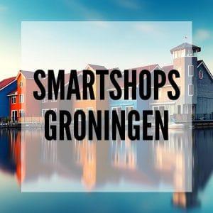 Smartshops in Groningen