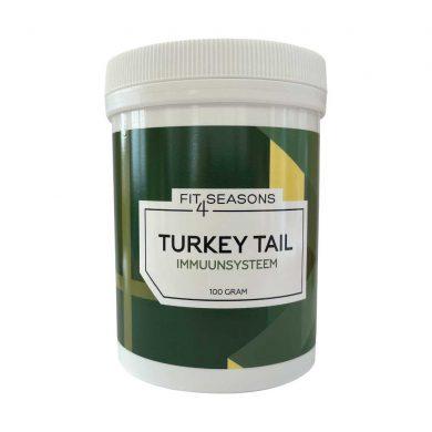 Turkey Tail poeder