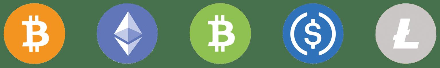 Cryptobetalingen